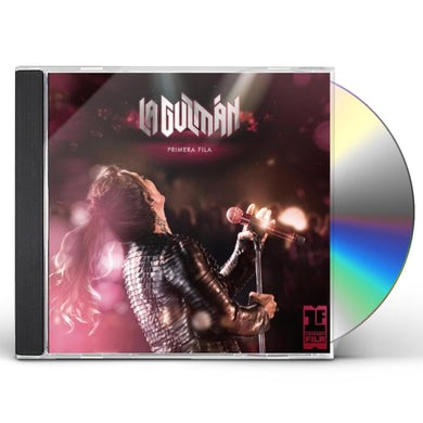 GUZMAN EN PRIMERA FILA CD