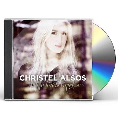 Christel Alsos I DEN KALDE VINTER CD