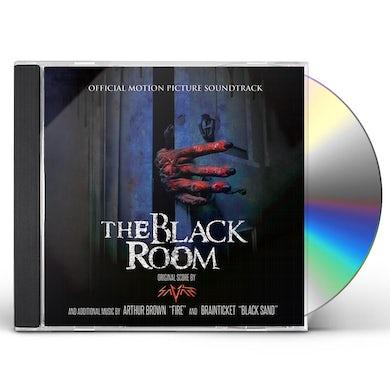 Savant THE BLACK ROOM / Original Soundtrack CD