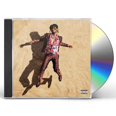 Miguel WAR & LEISURE CD
