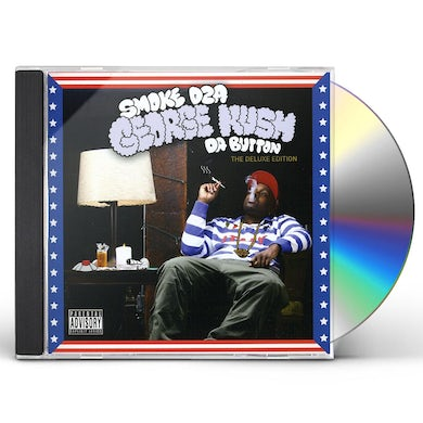 Chuck Strangers Consumers Park Cd