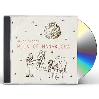 MOON OF MANAKOORA CD