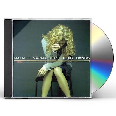 Natalie MacMaster IN MY HANDS CD