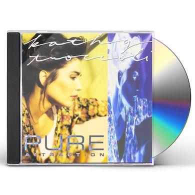 Kathy Troccoli PURE ATTRACTION CD
