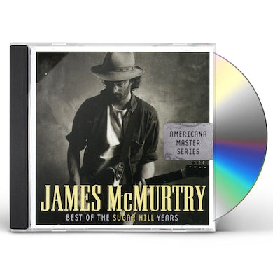 JAMES MCMURTRY AMERICANA MASTER SERIES: BEST OF CD