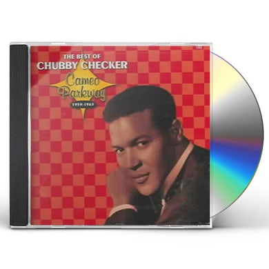 Chubby Checker BEST OF 1959-1963 CD