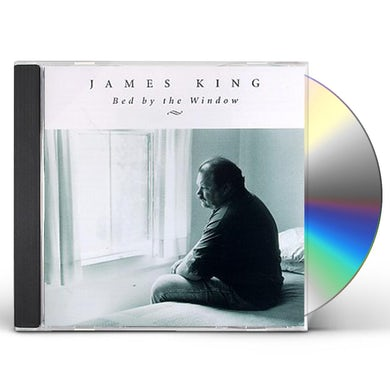James King BED BY THE WINDOW CD