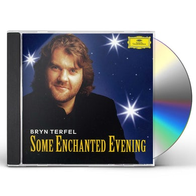 Bryn Terfel SOME ENCHANTED EVENING CD