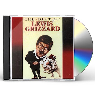 BEST OF LEWIS GRIZZARD CD