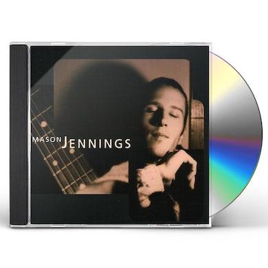 Mason Jennings CD