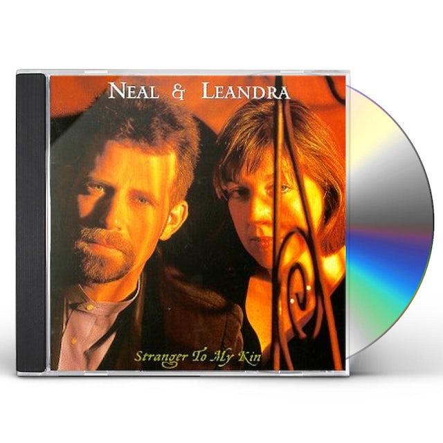 Neal & Leandra