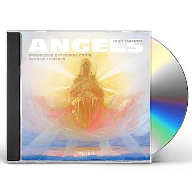 Tavener: Angels CD