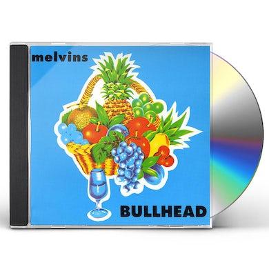 Melvins BULLHEAD CD