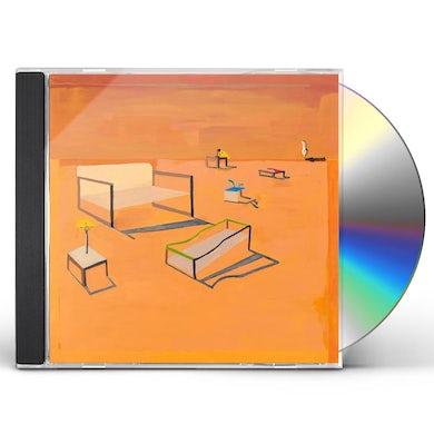 Homeshake HELIUM CD