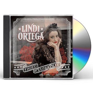 Lindi Ortega FADED GLORYVILLE CD