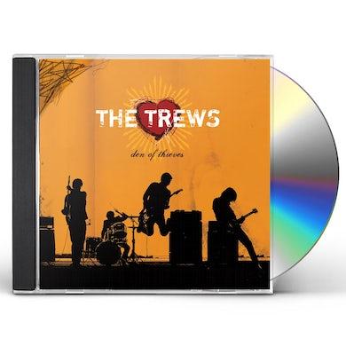 Trews DEN OF THIEVES CD