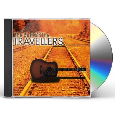 Travellers BEST OF CD