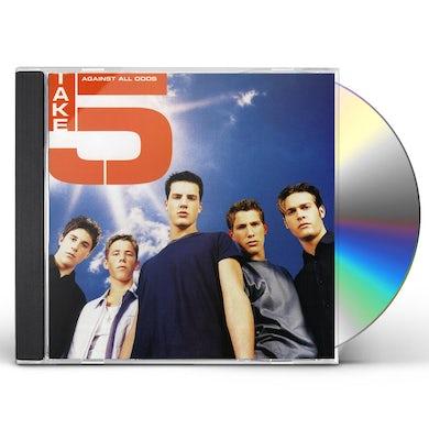 Take 5 AGAINST ALL ODDS CD