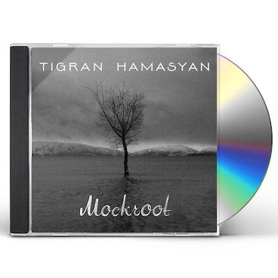 Tigran Hamasyan MOCKROOT CD