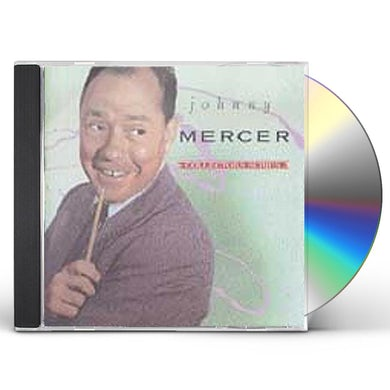 Johnny Mercer COLLECTOR'S SERIES CD