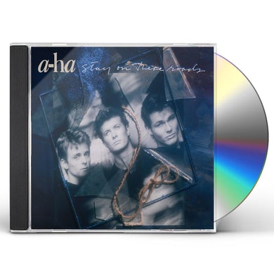 a-Ha STAY ON THESE ROADS: DELUXE EDITION CD