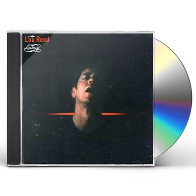 Lou Reed ECSTASY CD