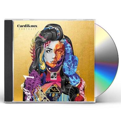 Cardiknox PORTRAIT CD