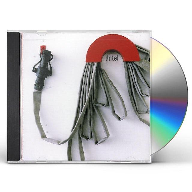 Dntel DUMB LUCK CD