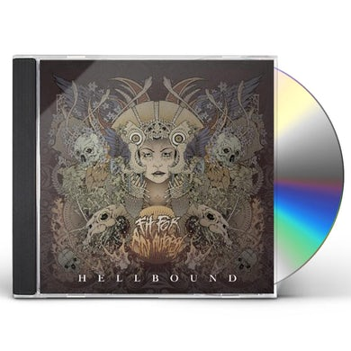 Fit For An Autopsy HELLBOUND CD