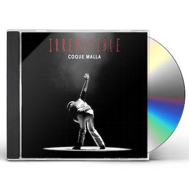 Coque Malla IRREPETIBLE CD