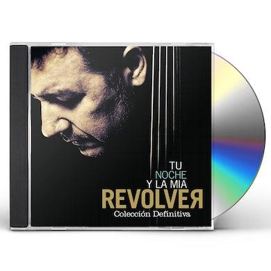 Revolver TU NOCHE Y LA MIA: COLECCION DEFINITIVA CD