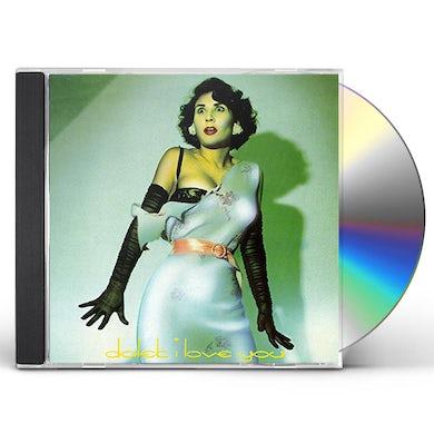 Dalek I Love You CD