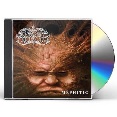 AHTME Mephitic CD