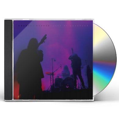 Oranssi Pazuzu LIVE AT ROADBURN 2017 CD