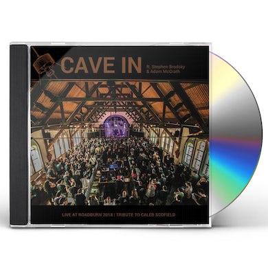 Live At Roadburn 2018 CD