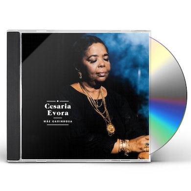 Cesaria Evora MAE CARINHOSA CD