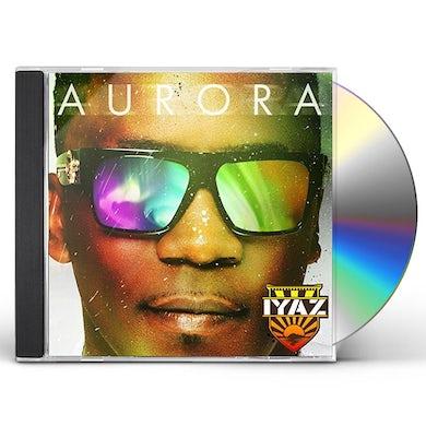 Iyaz AURORA CD