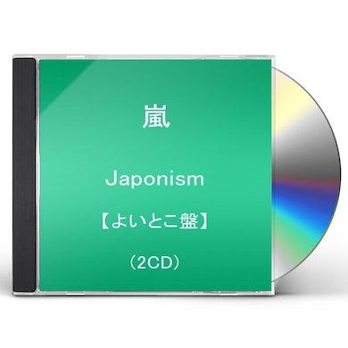Arashi JAPONISM YOITOKO VER CD