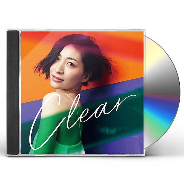 Maaya Sakamoto CLEAR CD