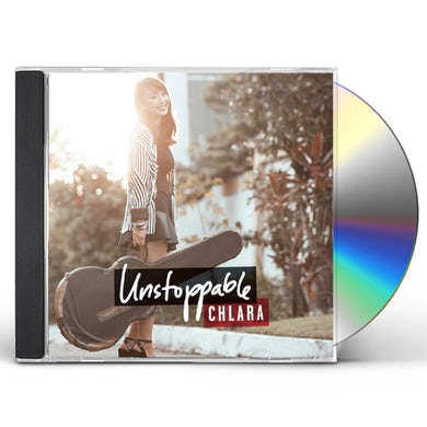 UNSTOPPABLE CD