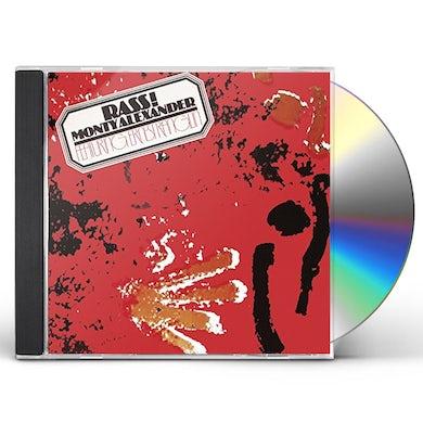 Monty Alexander RASS CD