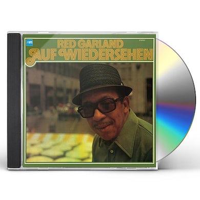 Red Garland AUF WIEDERSEHEN CD