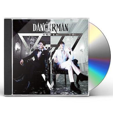 Se7en DANGERMAN: LIMITED CD