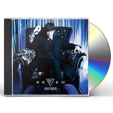 Se7en DANGERMAN CD