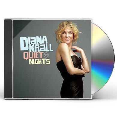 Diana Krall QUIET NIGHTS: LIMITED CD