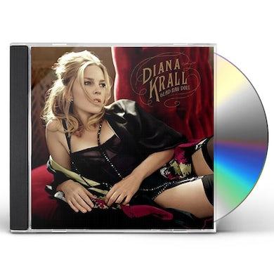 Diana Krall GRAD RAG DOLL: LIMITED CD