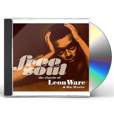 FREE SOUL: CLASSIC OF LEON WARE & HIS WORKS CD