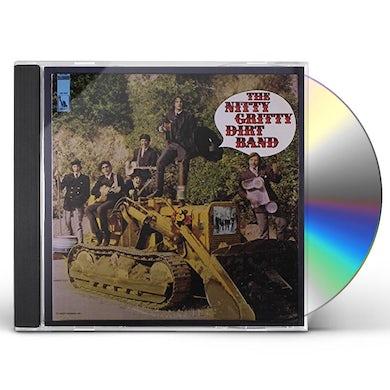 NITTY GRITTY DIRT BAND CD