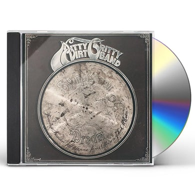 Nitty Gritty Dirt Band SYMPHONION DREAM CD