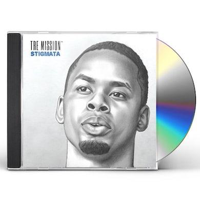 STIGMATA CD